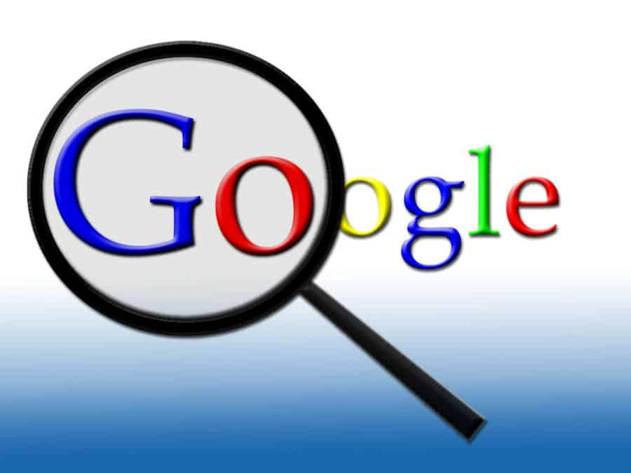 Ask google to remove links about you